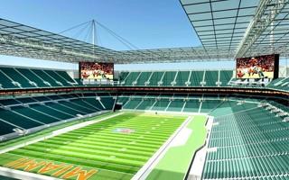 Miami: Nowe porozumienie dla przebudowy Sun Life Stadium?