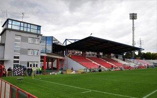 Łódź: Stadion dla Widzewa postawią Mosty