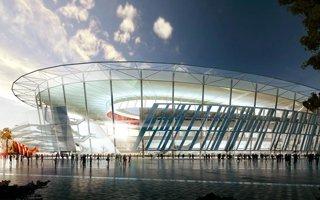 Rzym: Romie uda się sprzedać nazwę stadionu?
