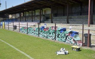 Niepołomice: Ruszyła przebudowa stadionu Puszczy