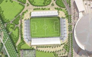 Miami: Beckham stracił już drugi teren pod stadion
