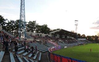 Opole: Będzie nowy stadion zamiast Oleskiej?