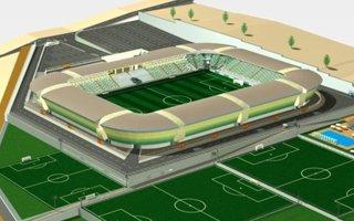 Cypr: Nowy stadion w Limassol coraz bliżej