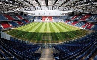 Kraków: Stadion traci, konflikt szkodzi