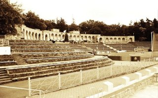 Słubice: Stadion zabytkiem po roku starań