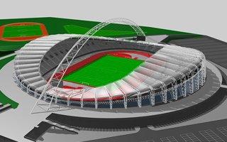 Nowy projekt: Wileński stadion narodowy. Dwukrotnie droższy?