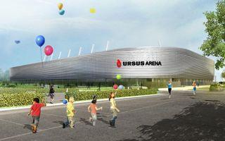 Lublin: Silny Motor czy Ursus Arena?