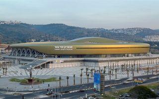 Nowy stadion: Sammy Ofer Stadium
