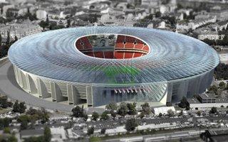 Budapeszt: Węgierski stadion narodowy większy i tańszy od naszego?