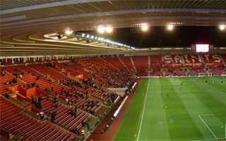 Southampton: St. Mary's Stadium zmienia lampy na LED