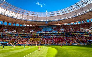 Mundial 2014: Podziel się wrażeniami z Mistrzostw!