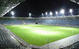 Lublin: Ruszają testy Stadionu Miejskiego