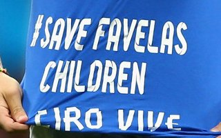 Brazylia: Wygłup w ważnej sprawie?