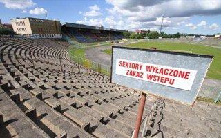 Olsztyn: Apel do województwa o wsparcie masztów dla Stomilu