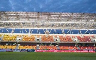 Bielsko-Biała: Stadion będzie, parkingów nie