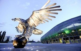 Budapeszt: Ferencvaros ma sponsora dla stadionu