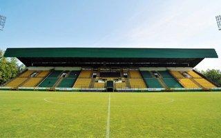 Katowice: Zakaz stadionowy za pół kieliszka wódki