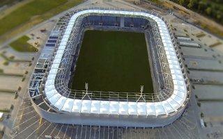 Lublin: Stadion Miejski zatrudnia przed rozruchem