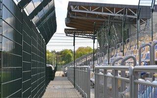 Świdnik: Na własnym stadionie jak w klatce?