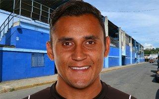 Kostaryka: Keylor Navas otrzymał stadion i klucze do miasta