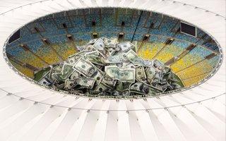 Raport: Ile wydali Brazylijczycy na nowe stadiony?