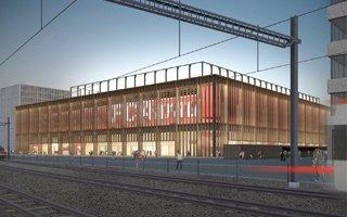 Nowy projekt: Torfeld Süd