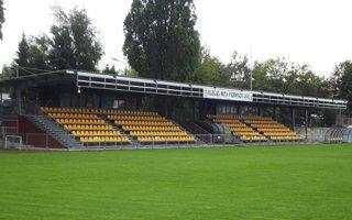 Elbląg: Stadion urośnie, ale tylko o 910 miejsc