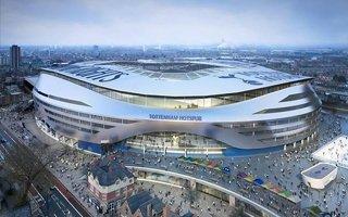 Londyn: Tottenham może budować, jest nakaz