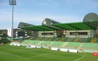 Bełchatów: Zmiana nazwy stadionu na GIEKSA Arena