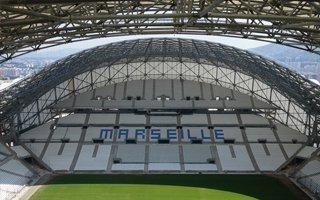 """Marsylia: """"Faraoński projekt"""" za drogi dla Olympique?"""