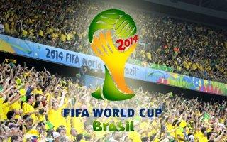 Brazylia: Rekordowy Mundial pod względem widowni (teoretycznie)