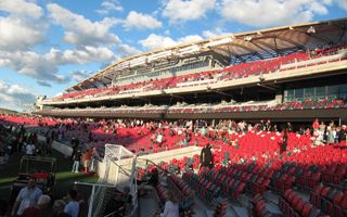 Nowy stadion: TD Place Stadium