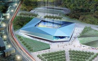 Białoruś: Łukaszenka zatwierdził stadion narodowy
