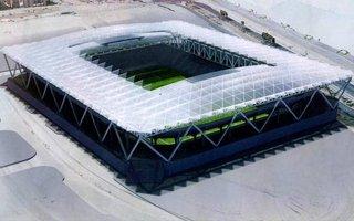 Nowy projekt: Ruchomy dach i klimatyzacja dla Las Vegas?