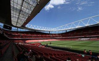 Londyn: Arsenal chce podwojenia liczby koncertów