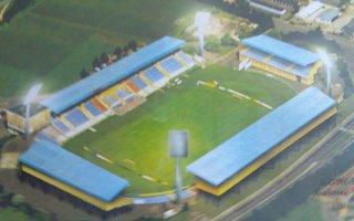Olsztyn: Nowego stadionu nie będzie, modernizacja starego