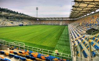 Raport PZPN: Bezpieczeństwo i organizacja meczów (2)