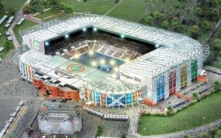 Glasgow: Startują Igrzyska Wspólnoty 2014