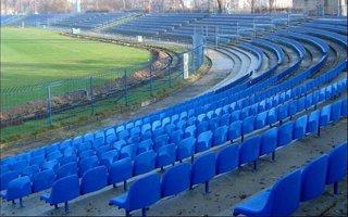 Chorzów: Wojewoda zamknął sektor, choć meczów nie będzie
