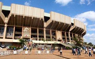Afryka: Kenia planuje budowę pięciu stadionów narodowych
