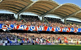 Lyon: Rekord frekwencji przed przeprowadzką