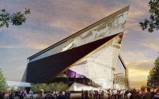 Minneapolis: Nowy stadion śmiertelną pułapką na ptaki?