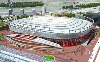 Rotterdam: Zwarts en Jansma jednak zaprojektują De Kuip