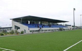 Liga Europy: Lech zagra na maleńkim stadionie Stjarnanu