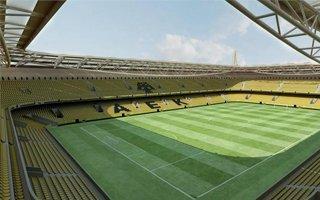 Ateny: Parlament przepchnął nowy stadion dla AEK