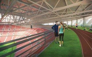 Budapeszt: Niesamowita przyszłość stadionu narodowego!