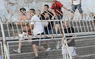 Macedonia: Fatalny wypadek i pomoc od rywali w Bitoli
