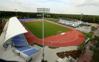 Puławy: Stadion za 40 milionów za słaby na II Ligę?