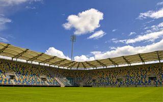 Gdynia: Miejski stadion imienia Dziubińskiego?