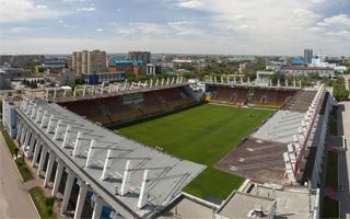 Liga Europy: Ruch z Metalistem, Legia z Aktobe